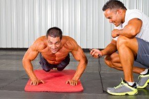Fitness Coaching, Muskelaufbau, Muskeltraining, Ernährung