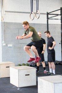 Tabata Training Trainingsplan