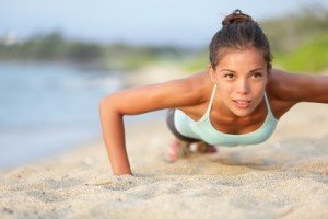 Fitnessmode top