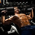 Muskeltraining 5x5