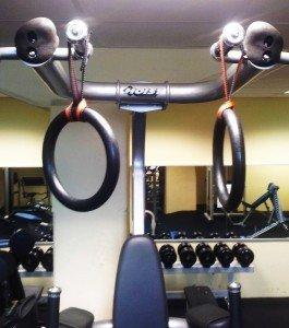Trainings-Equipment