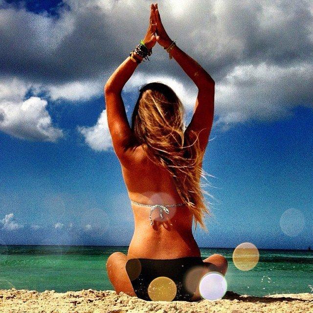 Yoga und Bodybuilding