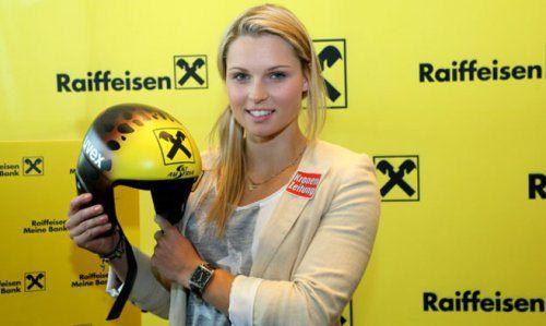 Anne Fenninger Olympia 2014