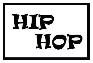 Hip Hop Trainingsmusik fitness
