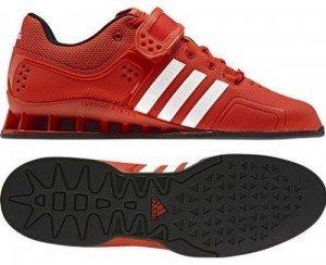 7daf429296107a Gewichtheberschuhe Test Adipower Schuh für Gewichtheben
