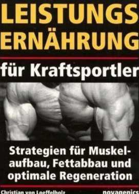 Bodybuilding Bücher Test