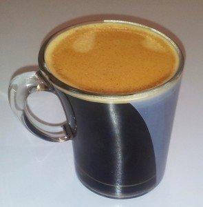 Butterkaffee selber machen Rezept