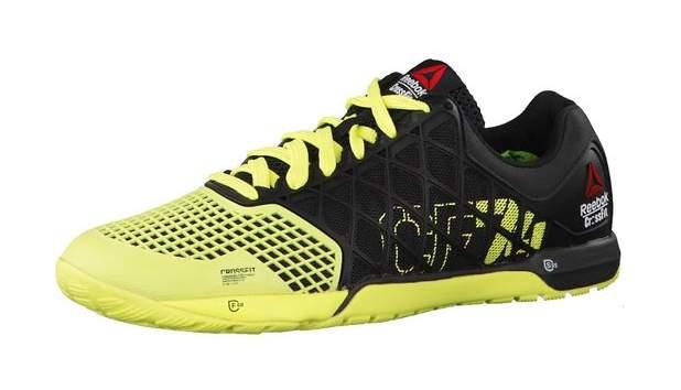 Crossfit Schuhe Test