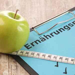 Fitness Coaching Ernährungsplan