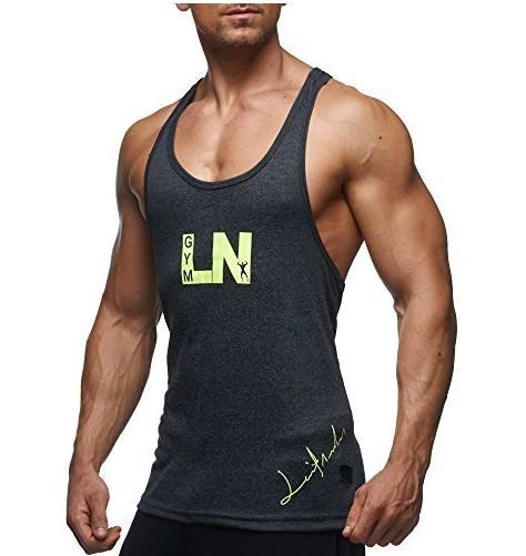 Stringer Shirt Leif Nelson