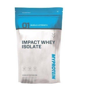 Whey Isolat Test