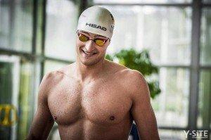 Krafttraining für Schwimmen Leistungssport