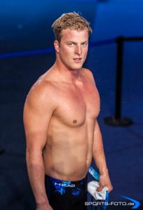 Training fürs Schwimmen