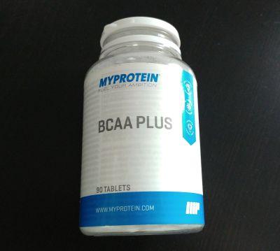 BCAA Kapseln Test