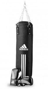 Boxsack Set Testbericht Adidas