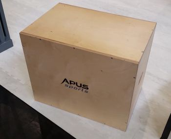 Plyo Box Test