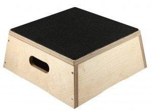 Plyo Box Vergleich Holz