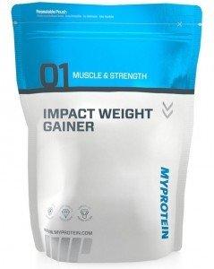Weight Gainer Testsieger