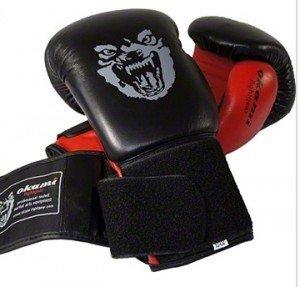 Boxhandschuhe testen