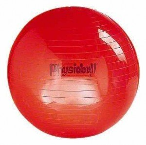 Gymnastiball Test Physioball