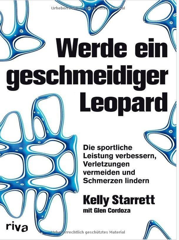 Werde ein geschmeidiger Leopard