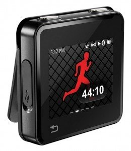 Fitness MP3 Player