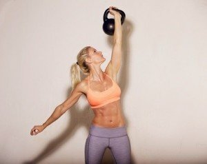 Fitnessmode