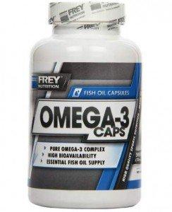 Omega 3 Testbericht