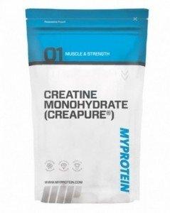 Creatin Monohydrat Test