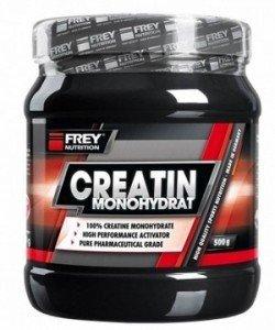 Creatin Monohydrat Testbericht