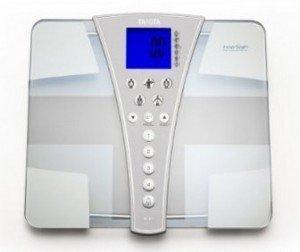 Körperfettanalysegerät Testbericht