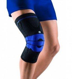 Kniebandagen Test