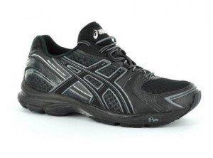 Nordic Walking Schuhe Test für Damen