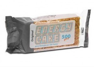 Energy Cake Fitnessriegel Test