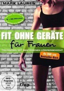 beste Fitness DVD für Frauen