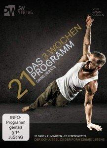 Fitness DVD Testbericht