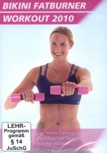 Fettabbau DVD für Frauen