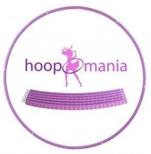 Hoopmania Hula Hoop Reifen