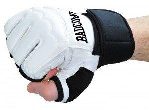 Grappling Handschuhe Test