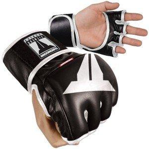 MMA Handschuhe Test
