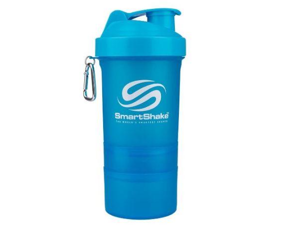 Shaker Test Smartshake