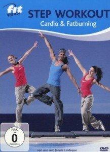Step Aerobic DVD