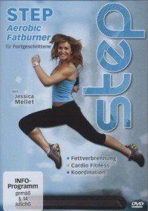Step Aerobic DVD Test & Vergleich: Kurse auf DVD