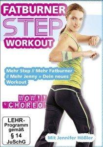 Step Aerobic DVD Testbericht