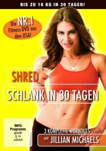 Training DVD für Frauen
