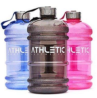 Trinkflaschen Testsieger ATHLETIC AESTHETICS