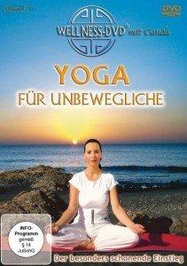 Yoga DVD Test