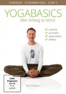 Yoga DVD Test & Vergleich 2017: Geeignet für Anfänger