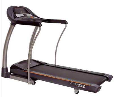 Laufband für Übergewichtige im Heimtrainer Test