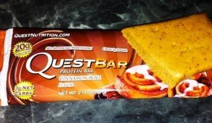 QuestBar Test Bewertung